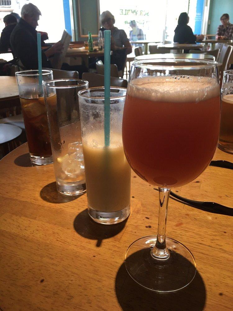 Scramble Cafe&Bar