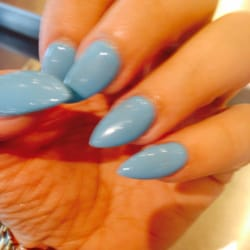 Luxury Spa Nails Bowie