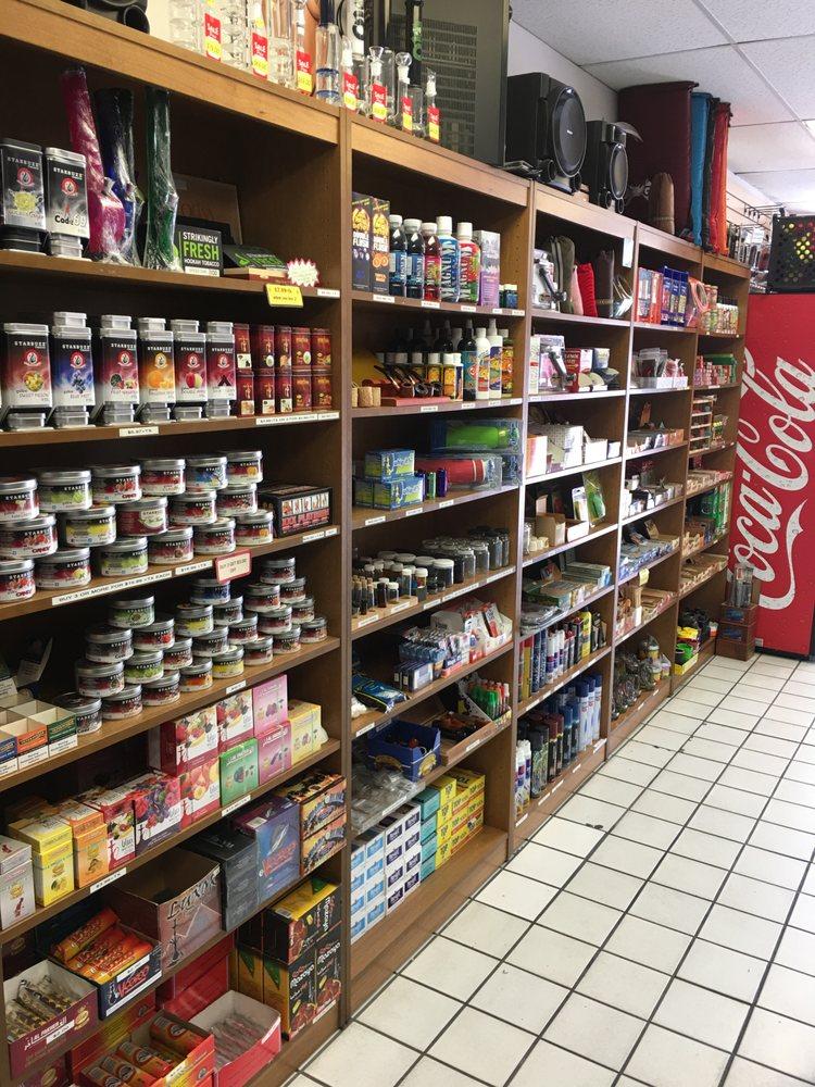 Tobacco Choice: 711 W Channel Islands Blvd, Port Hueneme, CA