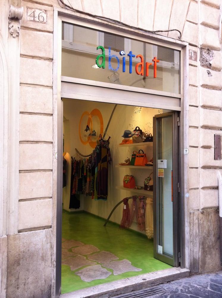 Abitart Boutique