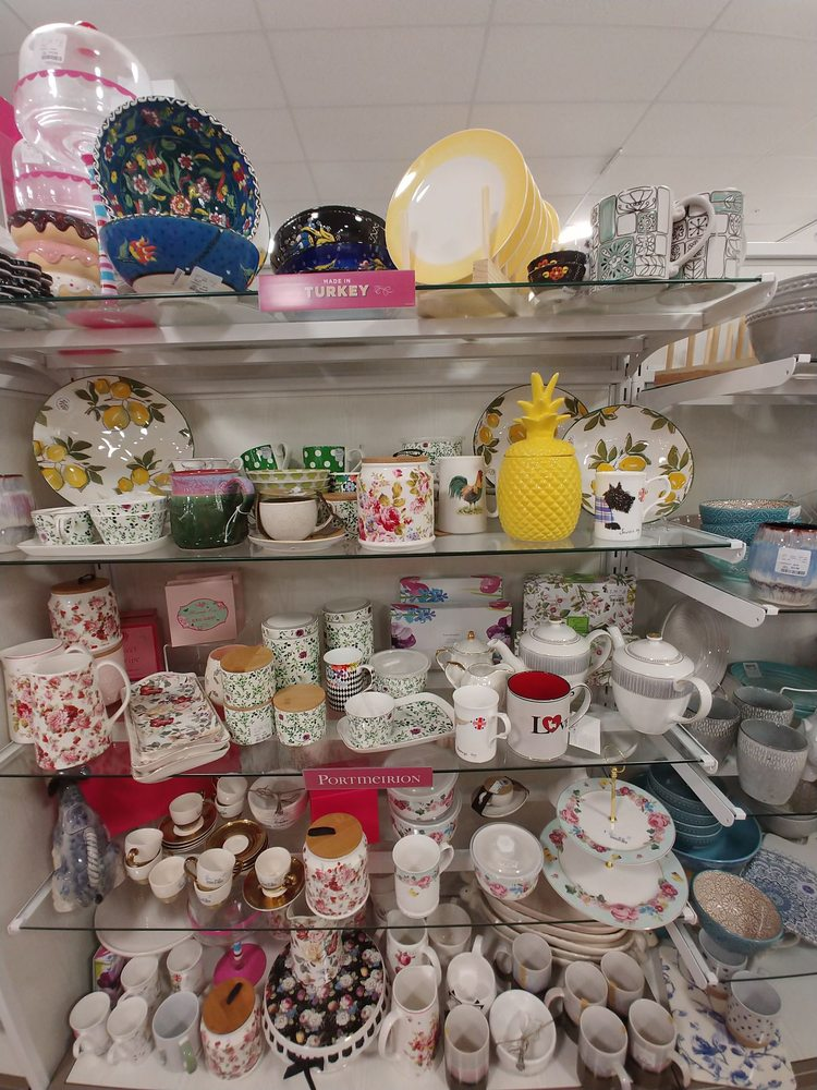 Photo Of Marshall S And Home Goods Sparks Nv United States Dishes Galore