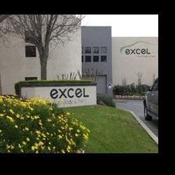 Excel Auto Repair - CLOSED - Auto Repair - 40 E Luchessa Ave ...