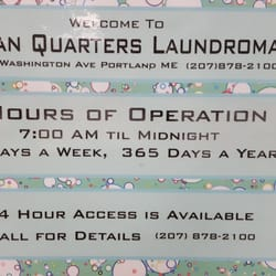 how to get quarters for laundry