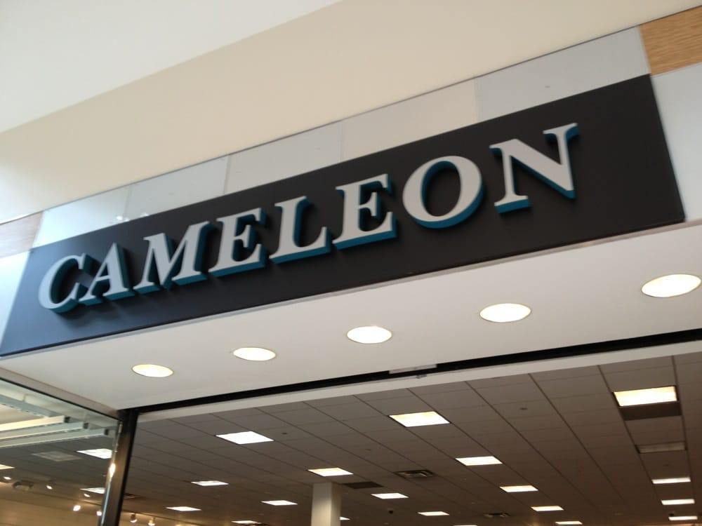 Cameleon: 21100 Dulles Town Cir, Sterling, VA