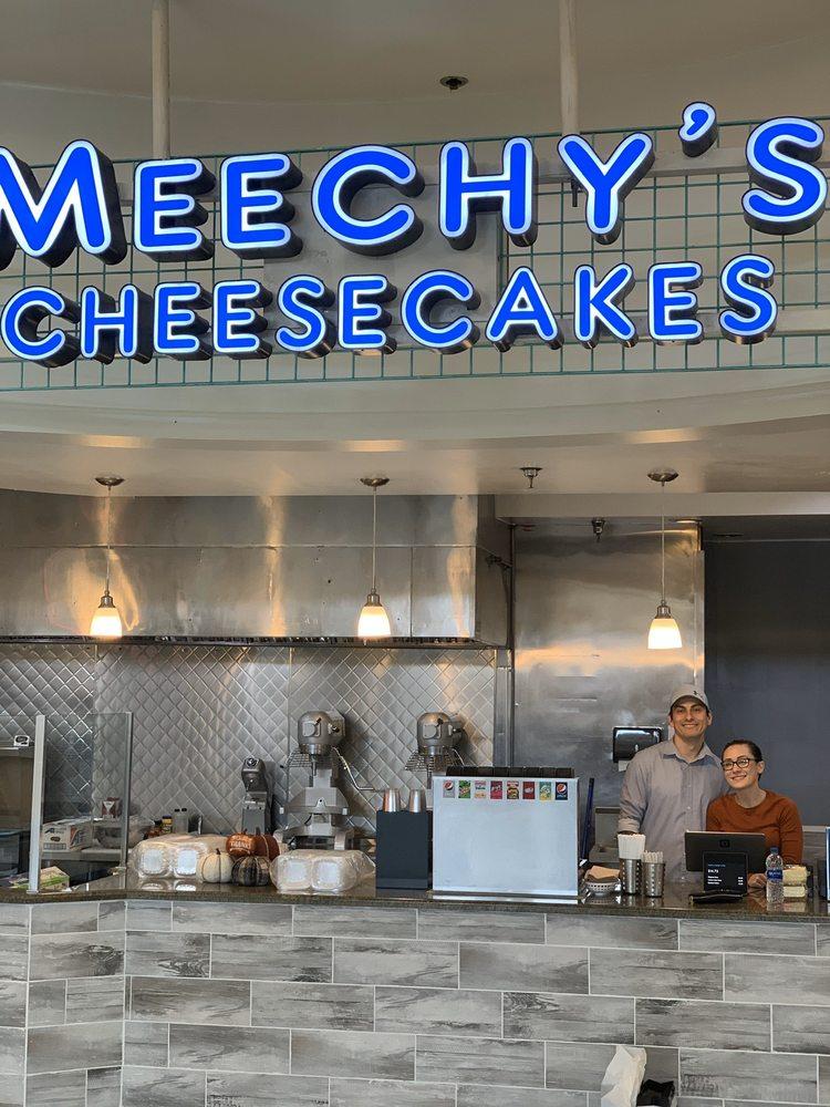 Meechy's Cheesecakes: 1233 W Rancho Vista Blvd, Palmdale, CA