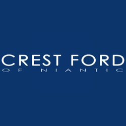 Photo Of Crest Ford Niantic Ct United States