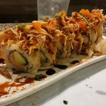 Kc Sushi Restaurants