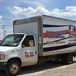 Photo Of City Moving And Storage   Lawton, OK, United States
