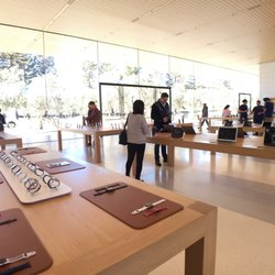 apple new office design. Photo Of Apple Park Visitor Center - Cupertino, CA, United States New Office Design I