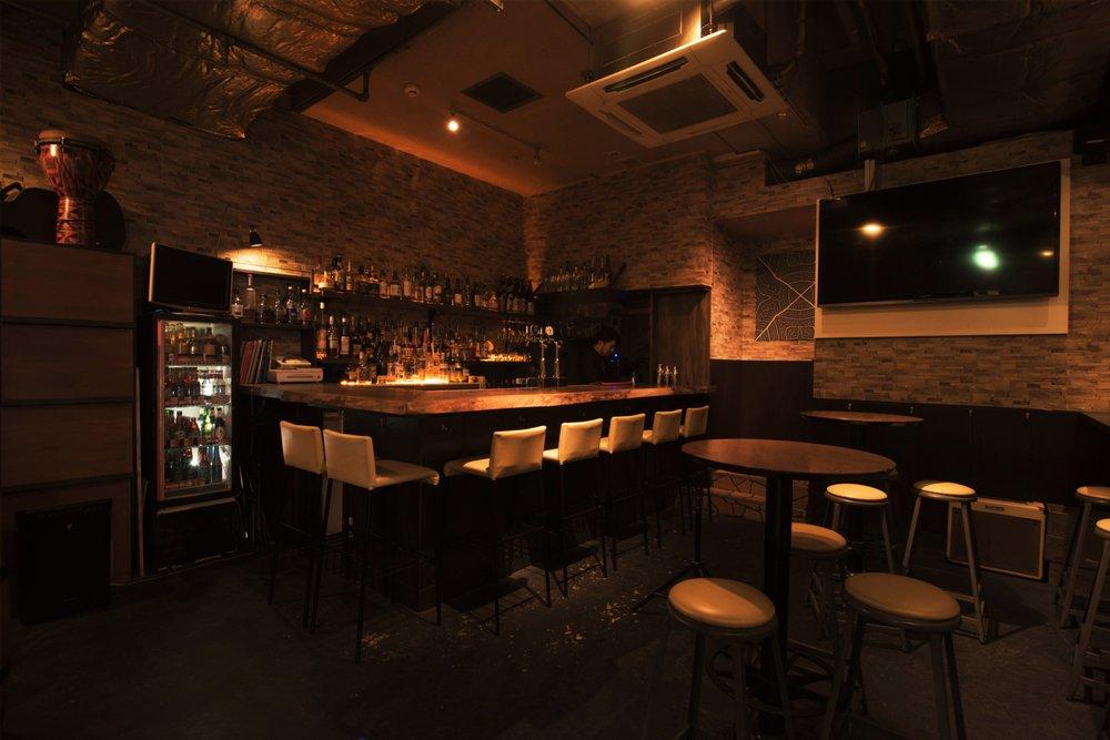 Carasawagi Bar Sasazuka