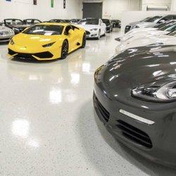 Southeast Auto Showroom Photos Car Dealers NW Th Pl - Pompano car show
