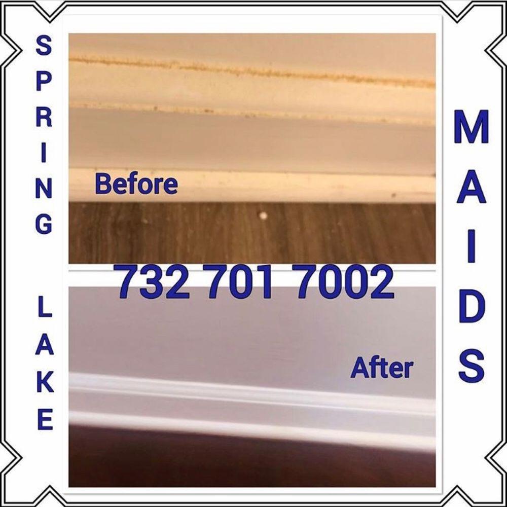 Photo of Spring Lake Maids: Belmar, NJ
