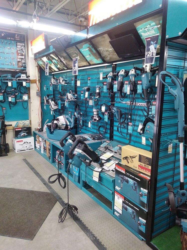Photo Of Tools Plus Waterbury Ct United States Fan Makita