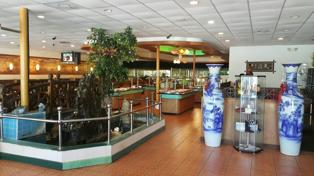 Lucky Bamboo: 1412 Trotwood Ave, Columbia, TN