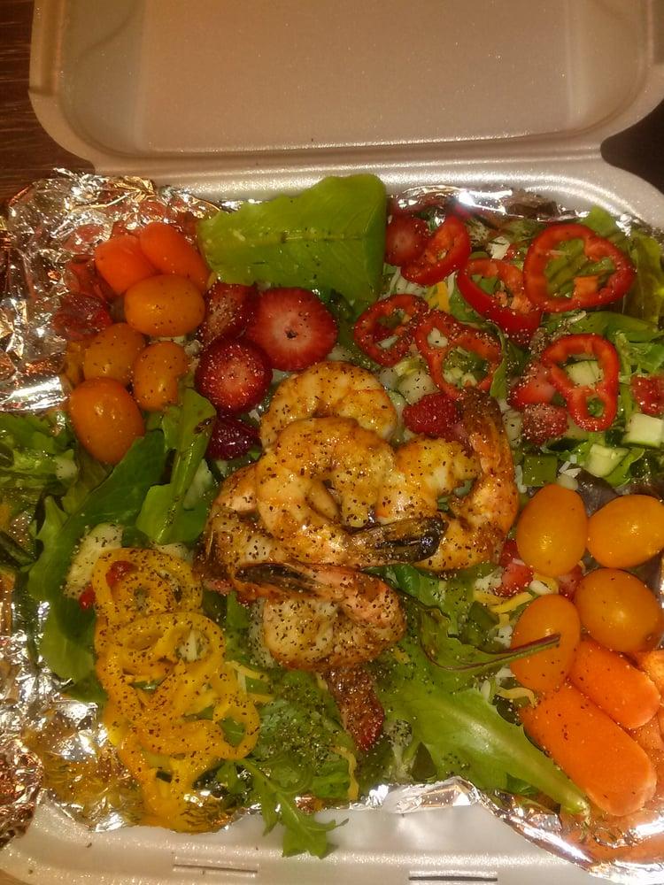 Seafood Restaurants Dunwoody Ga