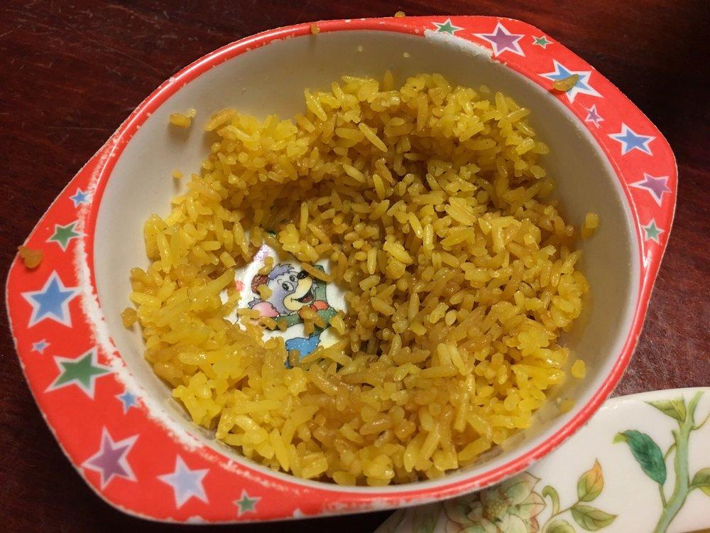 Golden Lin Chinese Restaurant: 907 W 2nd St, Sulphur, OK