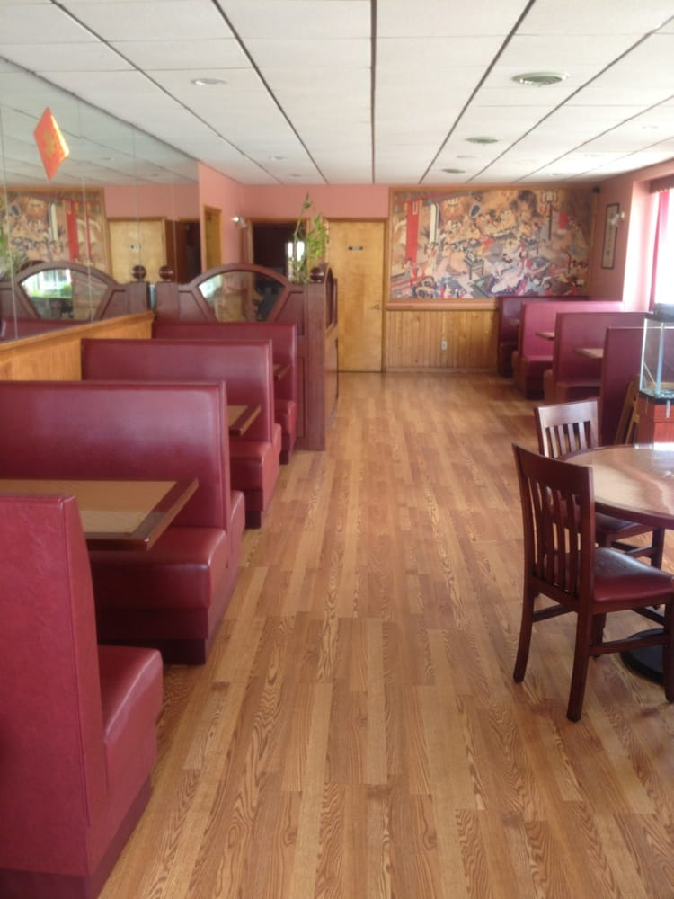 No One Chinese Restaurant: 801 Allegheny St, Jersey Shore, PA