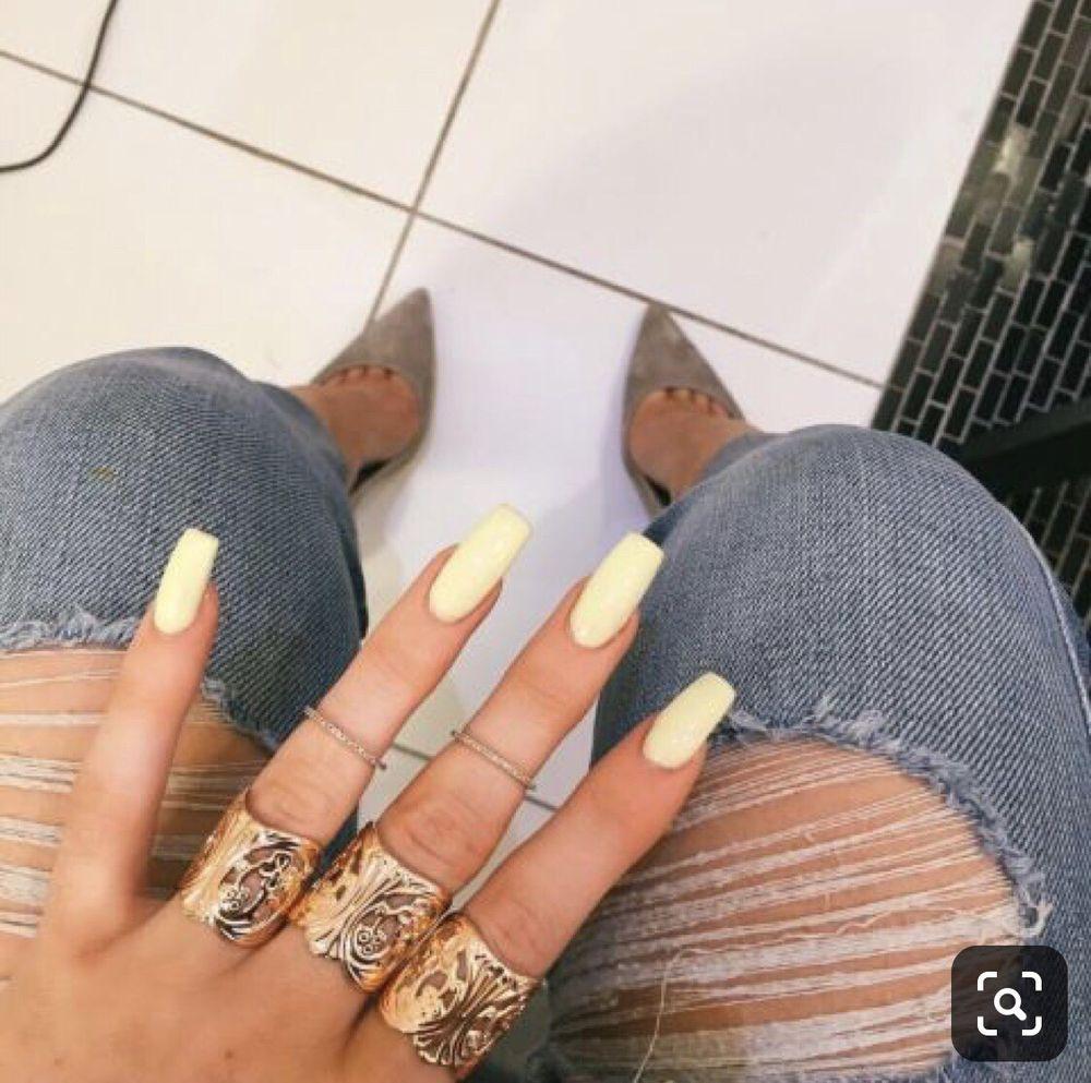 Glamour Nails & Spa: 11881 Hickman Rd, Urbandale, IA