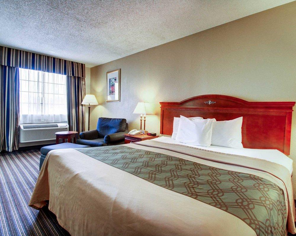 Econo Lodge: 3959 E Clay St, Vicksburg, MS