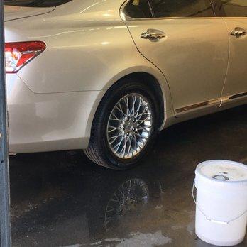 Sammy S Hand Car Wash Baltimore
