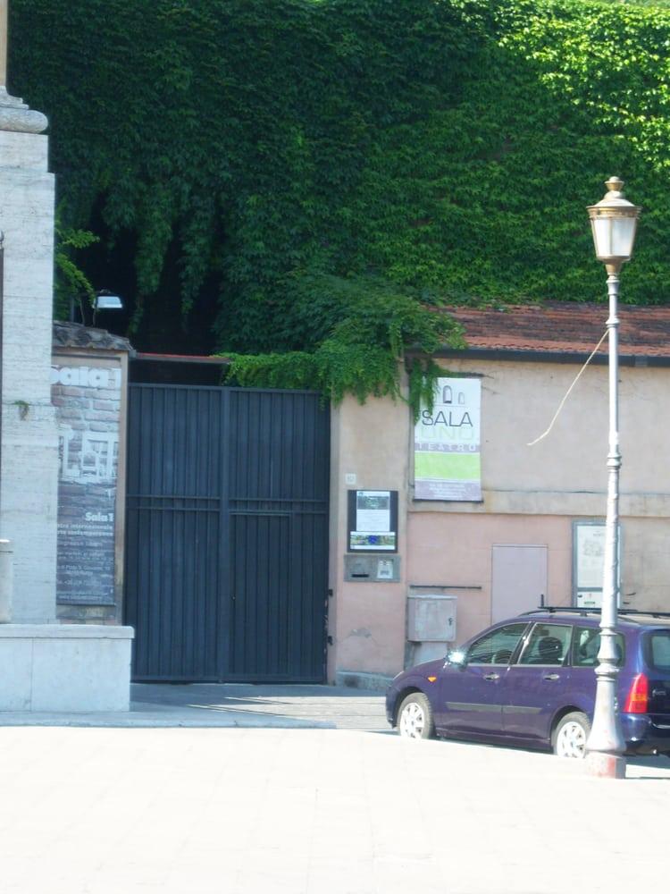 Teatro Sala Uno