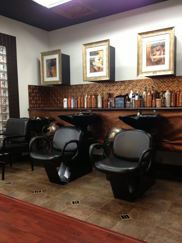 Natasha S Salon Spa