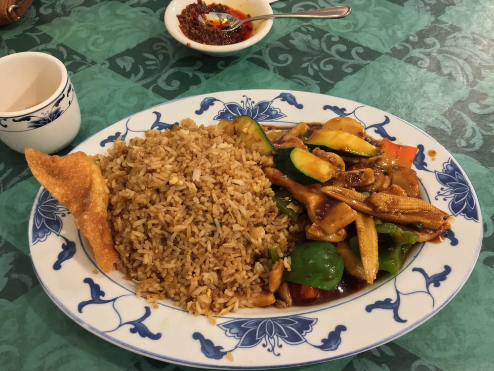 Chinese Food Near Me Northbrook Il