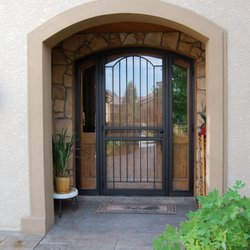 Photo of Secure-All Security Doors - Denver CO United States. : door secure - pezcame.com