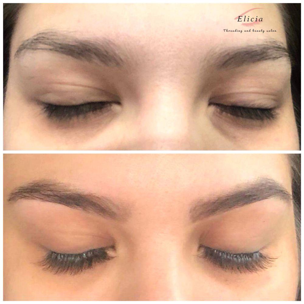 Elicia Threading and Beauty Salon: 5100 Fredericksburg Rd, San Antonio, TX