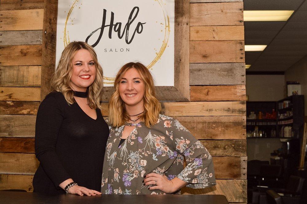 Halo Salon: 2206 S Maple St, Carthage, MO