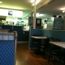 Photo Of Maine Course Seafood Restaurant York Me United States