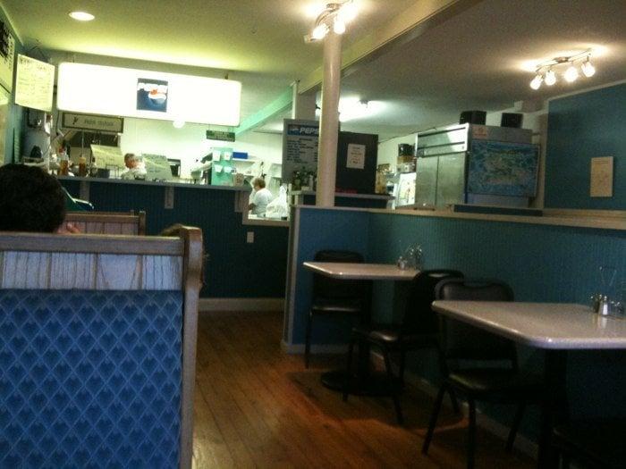maine course seafood restaurant restaurants york me photos yelp. Black Bedroom Furniture Sets. Home Design Ideas