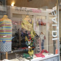 Ida del Castillo Tessuti - Abbigliamento - Ripa di Porta Ticinese ...