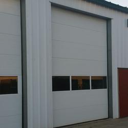 Photo Of Lewin Yount Garage Door   Winchester, VA, United States
