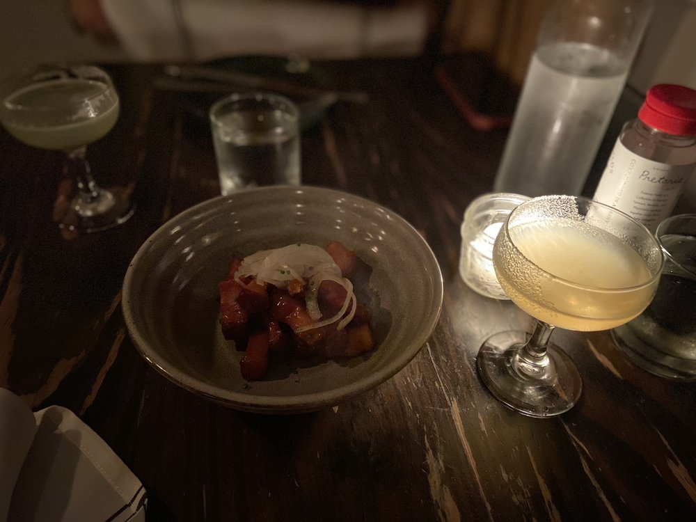 Food from Dovetail