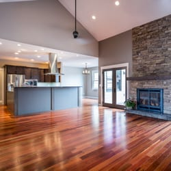 Lovely Foto Zu Heckel Construction   Rapid City, SD, Vereinigte Staaten. Living  Room And