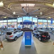 Family Hyundai - 24 Photos & 53 Reviews - Car Dealers - 8101 W 159th