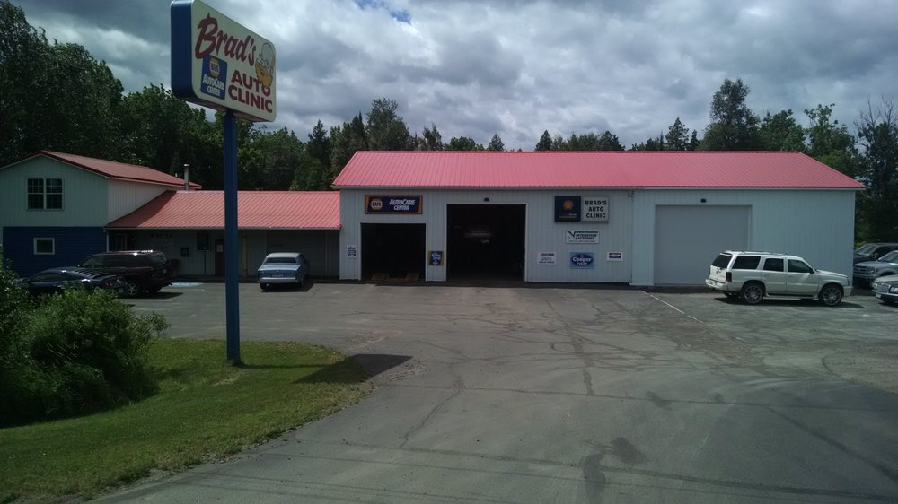 Brad's Auto Clinic: 5193 Rice Lake Rd, Duluth, MN