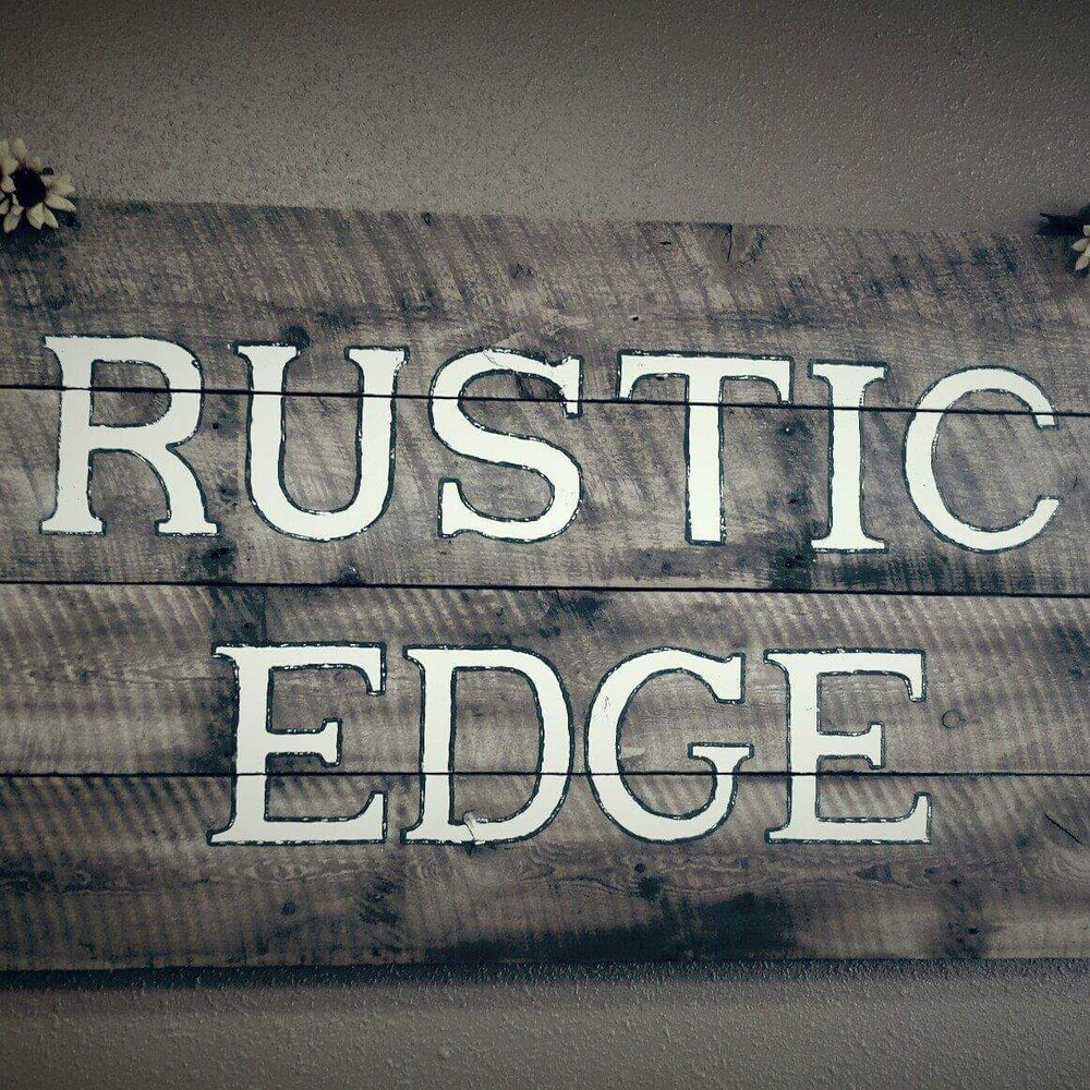 Rustic Edge Salon: 25 W Main St, Belgrade, MT