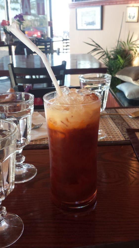 Ta Wan Thai Restaurant Algonquin Il