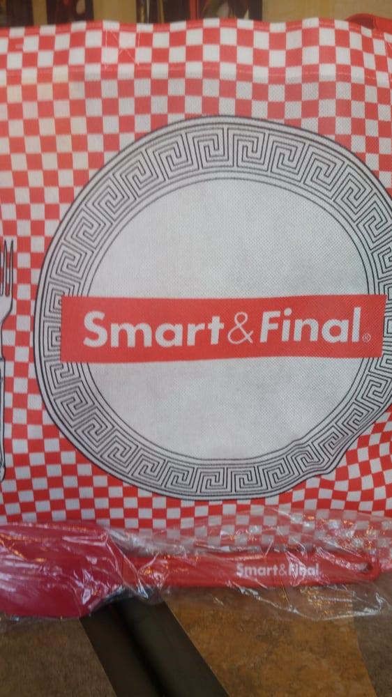 Smart Final Redondo Beach Ca