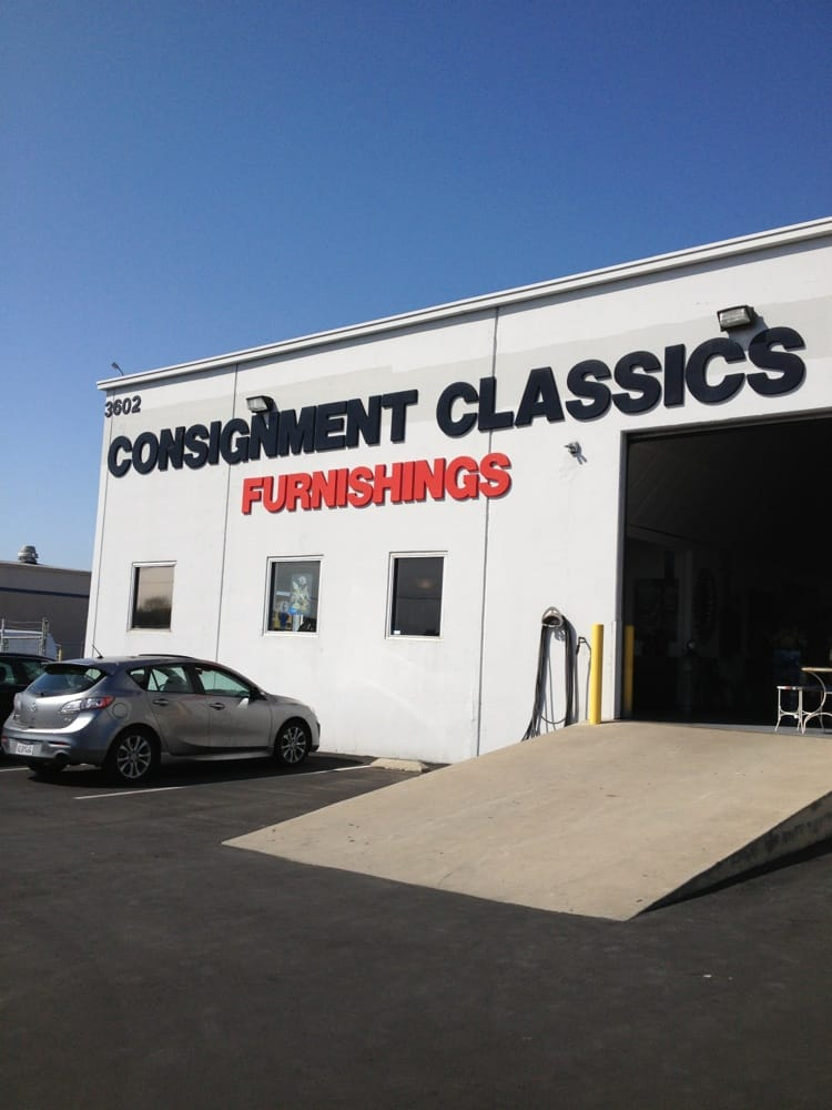 Consignment Classics