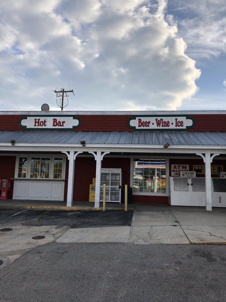 Santee General Store: 8932 Old Number Six Hwy, Santee, SC