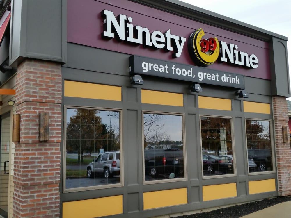 99 Restaurant & Pub - 19 Reviews - American (Traditional ...
