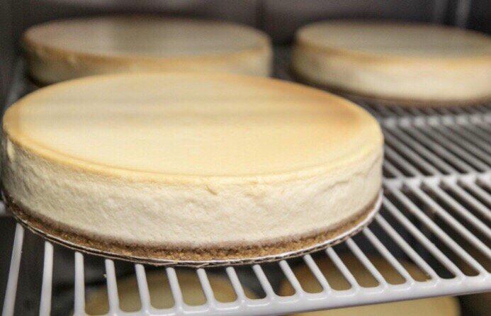 Grandpa Moustache's Cheesecakes: 32 W Main St, Washingtonville, NY