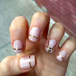 Photo Of Valley Nails Nolita New York Ny United States Fantastic
