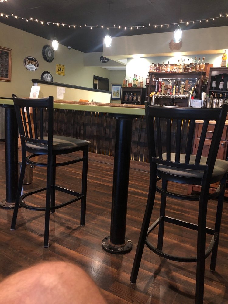 The Cask Room: 127 S Main St, Ada, OH