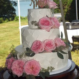 A Beautiful Wedding Cakes Designed For You 11 Photos