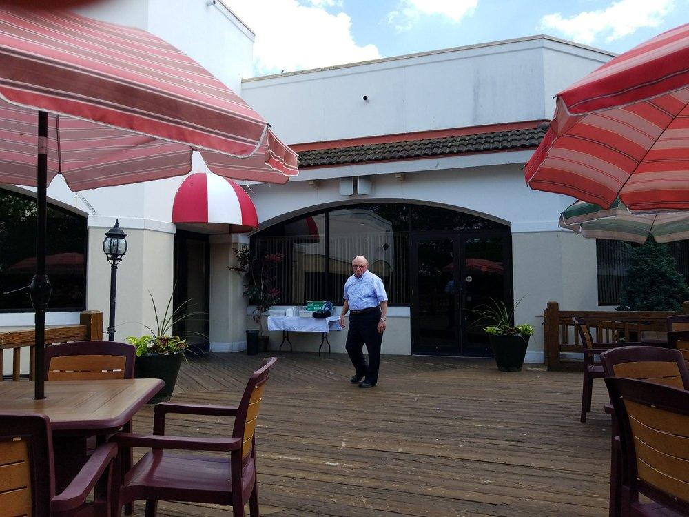 Red Fedele S Restaurant