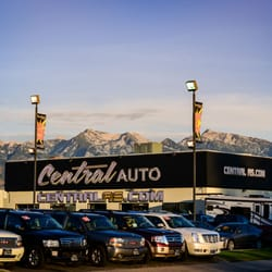 Central Auto Sales >> Central Auto 13 Reviews Car Dealers 4545 S Main St Murray